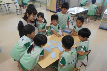 たちばな幼稚園(大阪府門真市)