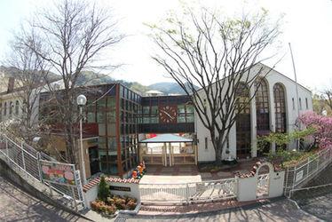 石切山手幼稚園(大阪府東大阪市)