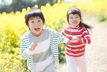 いしざき幼稚園(福岡県筑紫野市)