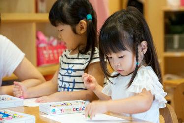 児童発達支援教室(川崎市内SEDスクール)(神奈川県川崎市中原区)