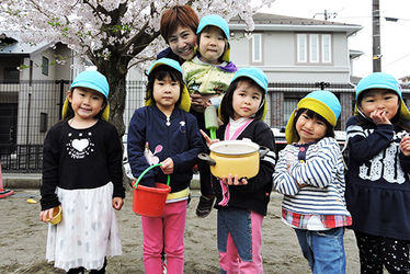 北六浦いちい保育園(神奈川県横浜市金沢区)