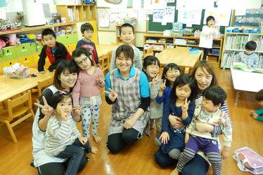 二十四軒保育園(北海道札幌市西区)