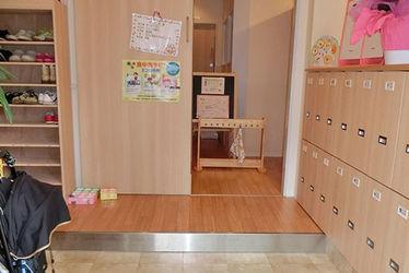 愛信学園(兵庫県神戸市兵庫区)