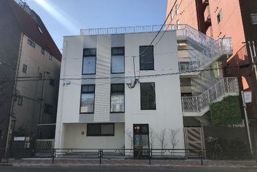 LIFE SCHOOL 根岸 こどものいえ(東京都台東区)
