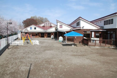 東所沢たんぽぽこども園(埼玉県所沢市)