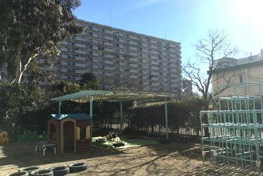 光が丘第四保育園(東京都練馬区)