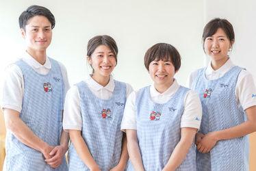 大岡山学童保育クラブ(東京都目黒区)
