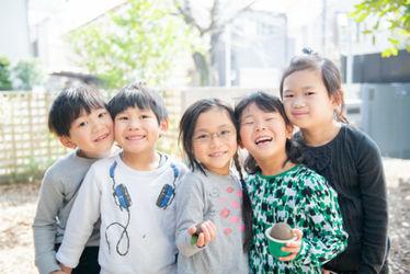 不動児童館学童保育クラブ(東京都目黒区)