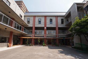 ドン・ボスコ保育園(東京都荒川区)