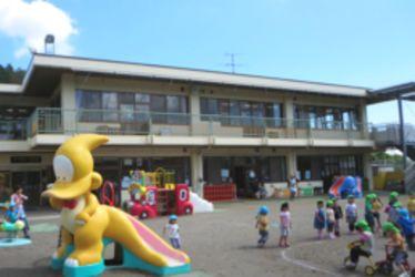よつぎ第一保育園(東京都あきる野市)