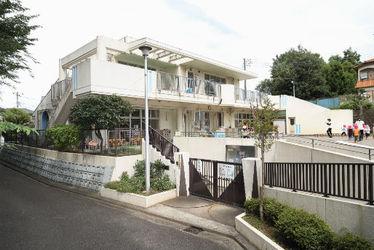 鶴ヶ峰保育園(神奈川県横浜市旭区)