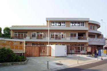 さぎ沼なごみ保育園(神奈川県川崎市宮前区)