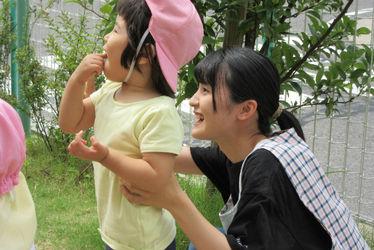 上小田井第二保育園(愛知県名古屋市西区)