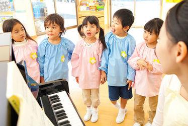 正雲寺幼稚園(愛知県名古屋市中川区)