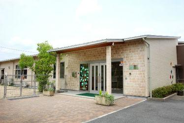 富貴の森こども園(三重県名張市)