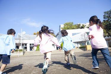 日輪学園附属日輪保育園(大阪府高槻市)