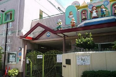 小市学園(大阪府大阪市平野区)