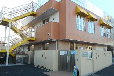 さいたまちとせ保育園(埼玉県さいたま市中央区)