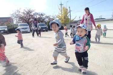 香流保育園 (愛知県名古屋市名東区)