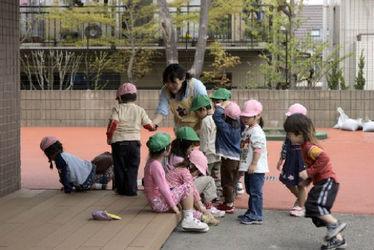 十日市場のぞみ保育園(神奈川県横浜市緑区)