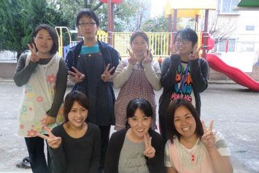西鷺宮保育園(東京都中野区)