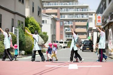 ちゃいれっく上白根保育室(神奈川県横浜市旭区)
