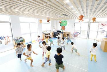 K's garden蘇我保育園(千葉県千葉市中央区)