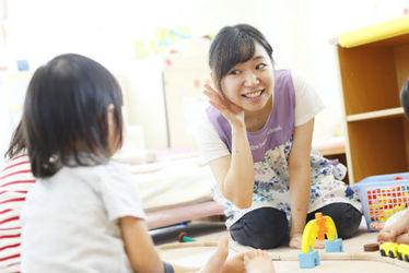 児童発達支援管理責任者(市川駅周辺)(千葉県市川市)