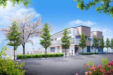 このえ清新町保育園(東京都江戸川区)