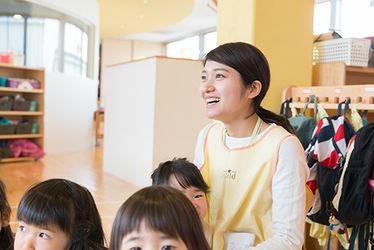 白楽ナーサリー(神奈川県横浜市神奈川区)