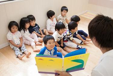 ピノキオ幼児舎下丸子園(東京都大田区)