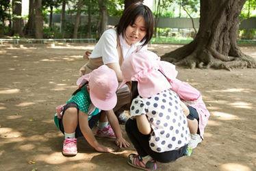 ピノキオ幼児舎西葛西園(東京都江戸川区)