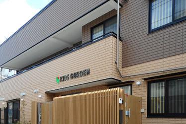 キッズガーデン品川豊町(東京都品川区)