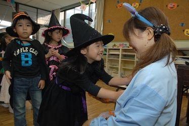 さくら幼稚園(埼玉県熊谷市)