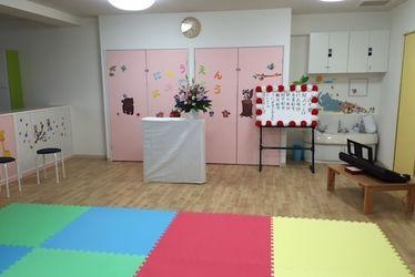 マリー保育園富士見台園(東京都練馬区)