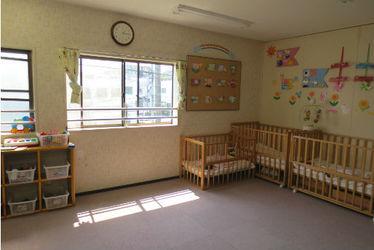 菊名記念病院 プスプス保育室(神奈川県横浜市港北区)