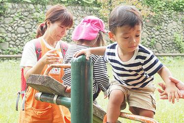 りすの森保育園(栃木県宇都宮市)