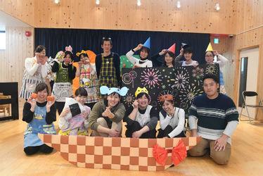 美奈見ここわ保育園(東京都大田区)