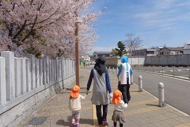 保育園きっずどるちぇ 小牧さくら園(愛知県小牧市)