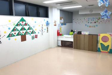 保育園オレンジプラネット新宿御苑(東京都新宿区)
