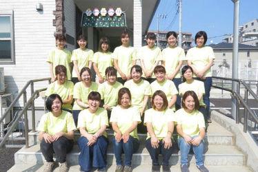 下新倉リトルスター保育園(埼玉県和光市)