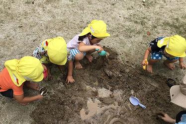 小規模保育園 ロータス(福岡県福岡市城南区)