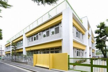 たんぽぽ学園(大阪府茨木市)