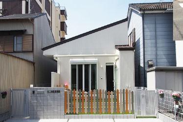 モコ幸町保育園(静岡県静岡市葵区)