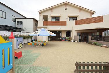 チコハウスあおぞら保育園(兵庫県姫路市)