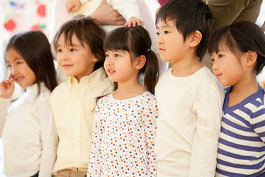 まんまるキッズ英語保育園(富山県富山市)