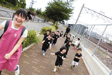 BunBu学院Jr.戸越園(東京都品川区)