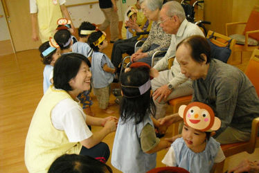 小規模保育事業所かるがもハウス猪高台(愛知県名古屋市名東区)