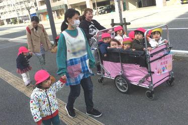 スーパー保育士募集 勤務先:福岡・熊本(福岡県福岡市)