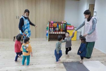 栗の木保育園(熊本県熊本市東区)
